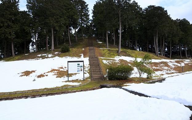 与謝野町立古墳公園06