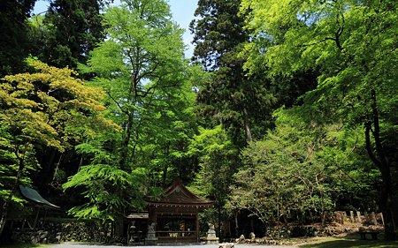 貴船神社・奥宮12