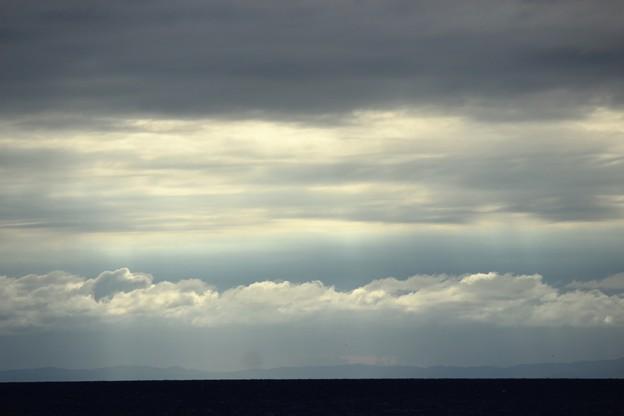 雲のミルフィーユ