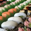 Photos: 寿司2016其の二