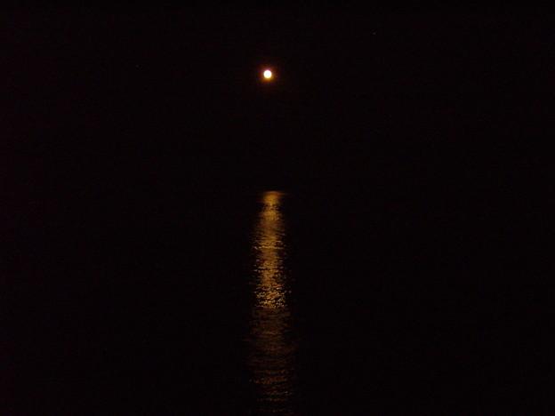写真: Moon Road