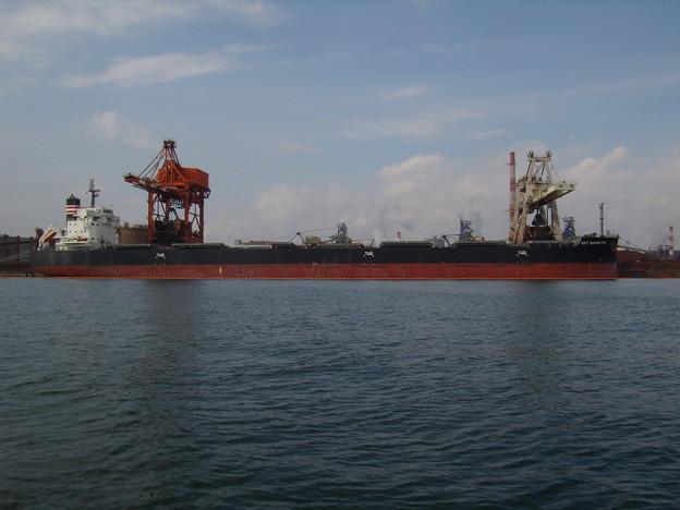 Bulk carrier - KEY NAVIGATOR