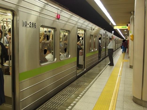 「都営新宿線小川町駅」の画像検索結果