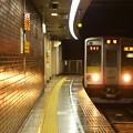Photos: 都営新宿線小川町駅3番線 都営10-250F各停笹塚行き進入
