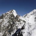 写真: 復路7峰下り