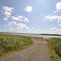 Photos: シブノツナイ湖