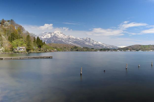 野尻湖 (2)