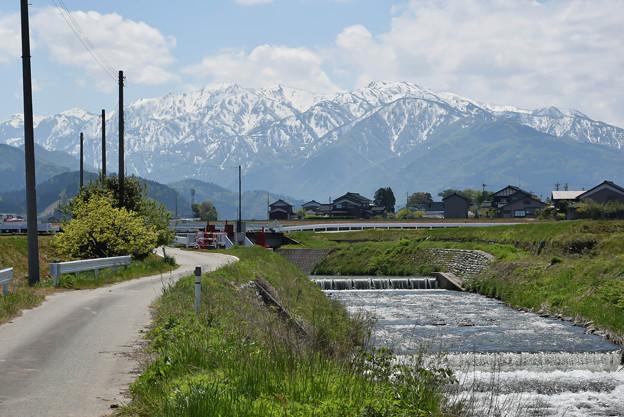 滑川付近 (2)