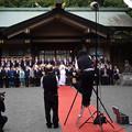 写真: 東郷神社