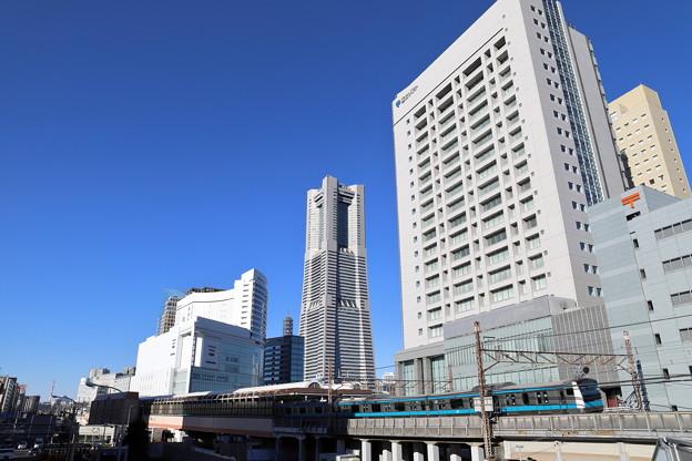 Photos: 桜木町駅