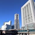 写真: 桜木町駅