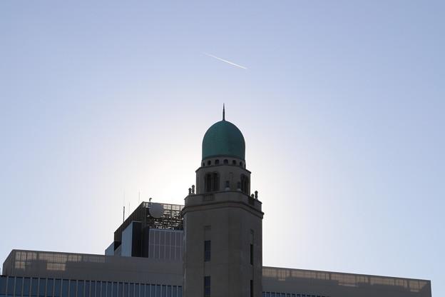 クイーンの塔