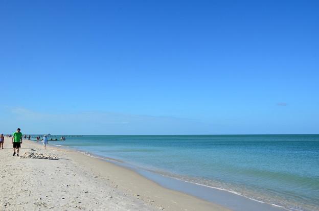 Naples Beach I 4-15-17