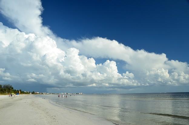 Fort Myers Beach 9-23-17