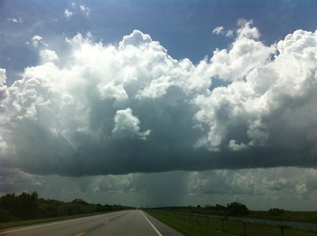 Rain Clouds I 8-28-17