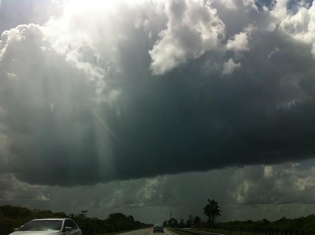 Rain Clouds II 8-28-17