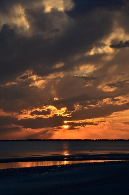 The Sunset I 9-23-17