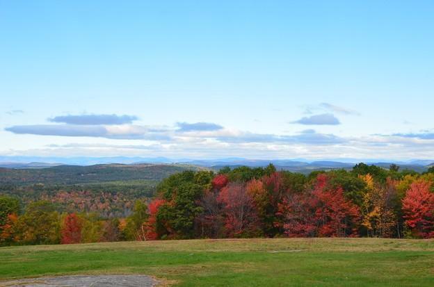 Fall Colors 10-16-17
