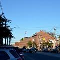 写真: Commercial Street Portland Maine 10-17-17