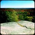 写真: Bradbury Mountain 10-17-17