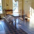写真: Harriet Beecher Stowe House V 10-18-17