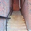 The Stairs to Nowhere