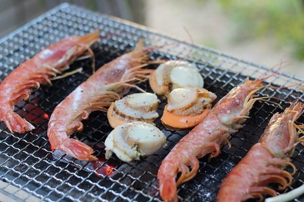 BBQ(海鮮)