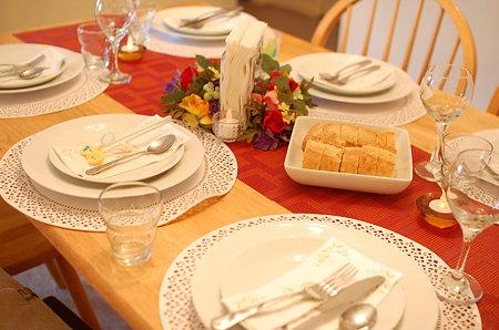 2009/6/5 Dinner
