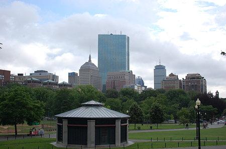 Last Boston
