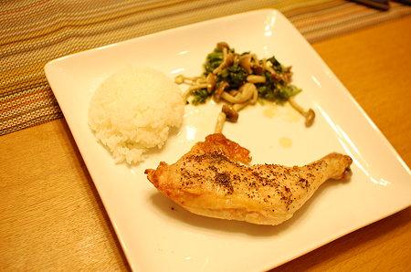 2009/7/29 Dinner