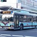 写真: 奈良交通(1)