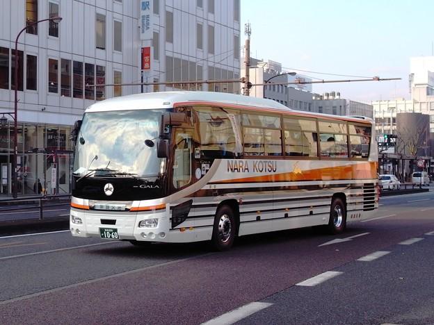 写真: 奈良交通(6)