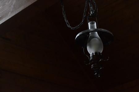我が家な何気におしゃれな照明です