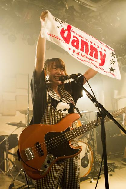 danny 下北沢MOSAIC BSD74C2709