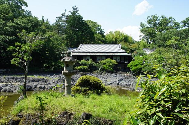 三島市立公園 楽寿園01