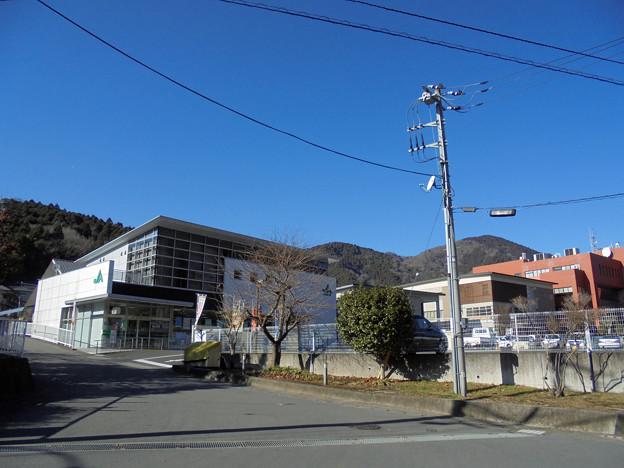 JA厚木の清川支所