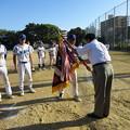 第72回区民体育大会兼大阪市長杯予選