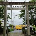Photos: 鳥居の向こう