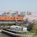 Photos: 大阪環状線 201系