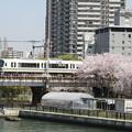 大阪環状線 221系