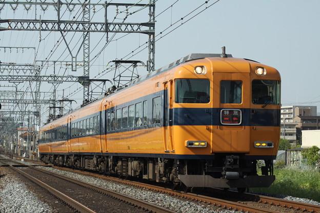 近鉄12400系サニーカー