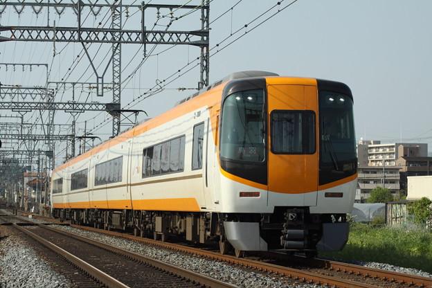 近鉄22000系ACE