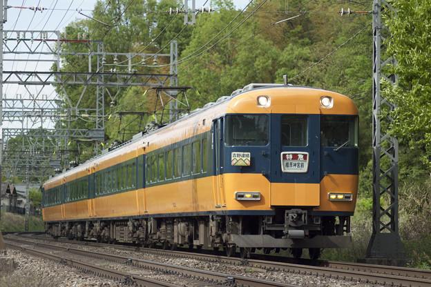 近鉄12200系(吉野連絡)