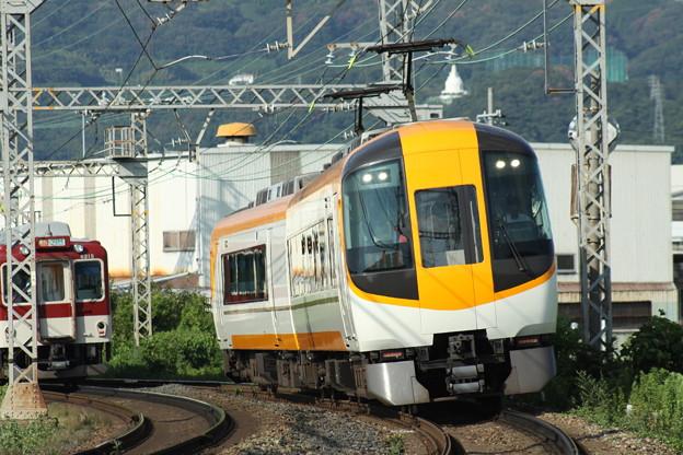 近鉄16600系