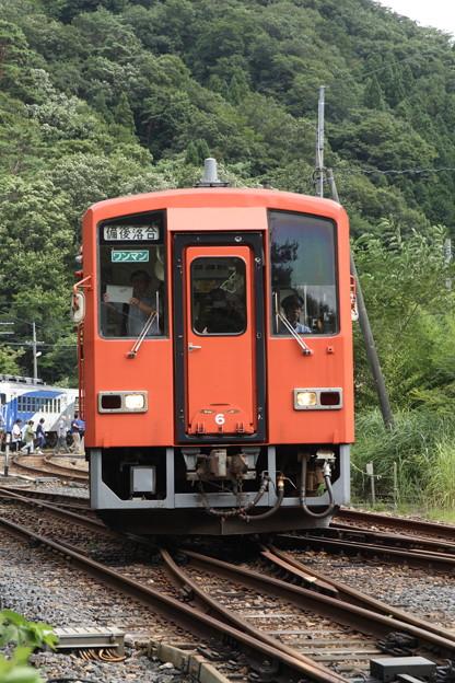 木次線 キハ120