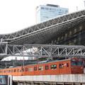 103系LA04編成(大阪ステーションシティ)