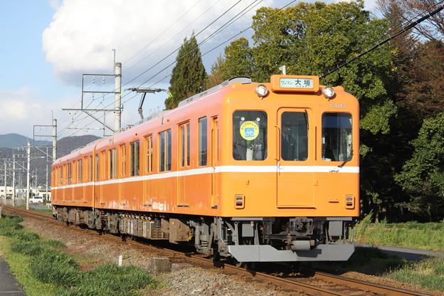 養老鉄道600系(ラビットカー)