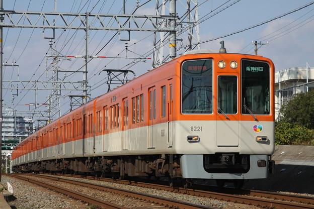 阪神8000系