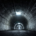 Photos: 旧吹上隧道