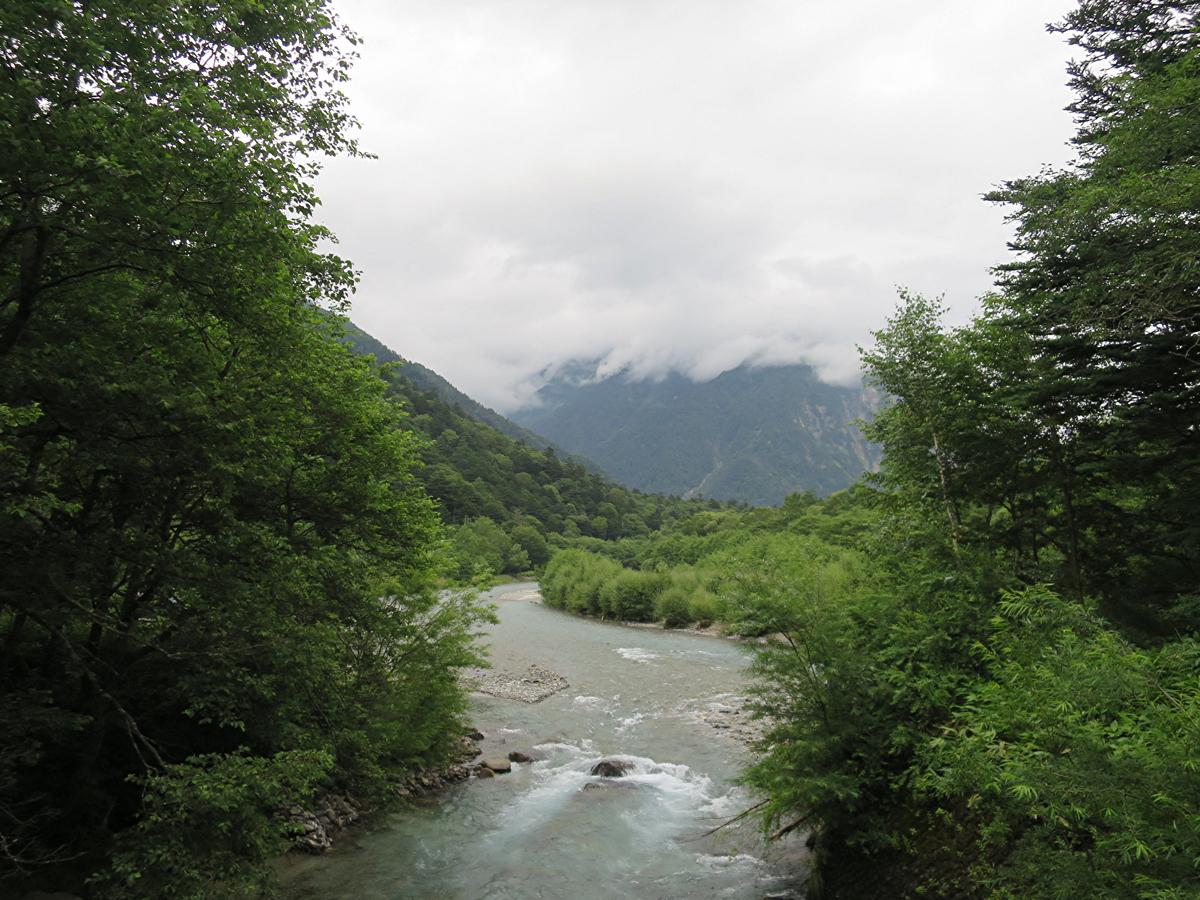 河童橋散策4